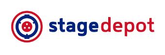 Stage Depot logo
