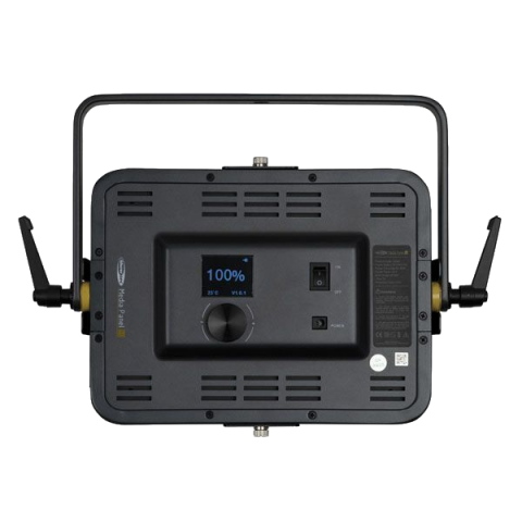 Showtec Media Panel 100 is best suited for various studio and video applications