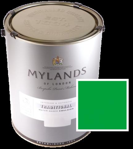 Mylands CSO Green Paint 2.5L