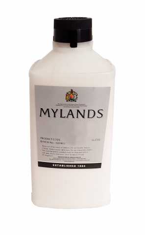 Mylands Crackle Glaze 1L for that worn shabby chic appearance