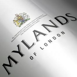 Mylands Crackle Glaze 1L