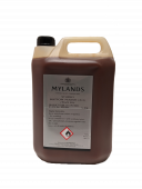 Mylands Studio Button Polish 5 Ltr is ideal for furniture restoration