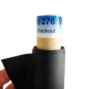 Roll of Rosco E-Colour+ 276 Blackout Filter