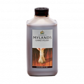 Mylands Garnet Polish 500ml ideal for colouring dark timber