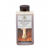 Mylands Special Pale Polish 500ml ideal for antique table tops